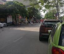 Mặt phố Nguyễn Khang - Cầu Giấy 48m2 x 7T, kinh doanh cực đỉnh, thang máy, gara ô tô, 16 tỷ 5