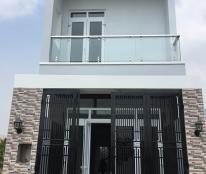 Bán nhà vòng xoay Phú Hữu 1 tr 1 lầu DT: 120m2 giá 3.2ty