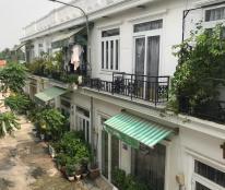 Bán nhà chính chủ 1 trệt 1 lầu SHR, P. Thạnh Xuân, Q12