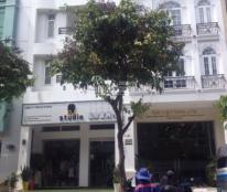 Cho thuê nhà phố Hưng Phước 1, nhà đẹp, DT 6x18m, 1 trệt, 1 lửng, 3 lầu, 5 phòng, 6WC, giá rẻ