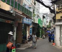 Bán nhà riêng tại đường Phạm Văn Hai, phường 3, Tân Bình, TP. HCM, diện tích 72m2, giá 7,65 tỷ