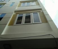 Bán nhà xây mới thiết kế tuyệt đẹp Mỗ Lao, Hà Đông, 33m2, 5 tầng, giá 1.9 tỷ, 0983827429