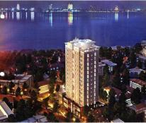 Cần bán căn hộ DT 91m2, 2 PN, 2WC, nhận nhà ở ngay, giá 3 tỷ 5