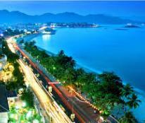Bán 10 lô đất đường biển Nguyễn Tất Thành,Đà Nẵng gần cầu Phú Lộc,125 m2/lô,xây cao tầng