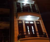 Bán nhà phố Hoàng Văn Thái Thanh Xuân 5 tầng MT 5m, giá 4.5 tỷ ô tô vào nhà