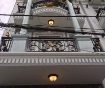 Xuất ngoại Bán nhà Vip 45m2 Phan Xích Long, Phú Nhuận, 2 lầu.