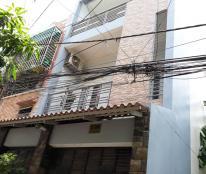 Bán nhà ngang 5x16, hxh ĐS20, Dương Quảng Hàm p5 gv 4,7 tỷ