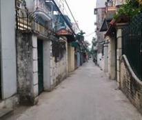 Bán nhà phân lô, ôtô, đường Ngọc Thụy, 110m, mt 5m, giá chỉ 4,8 tỷ.