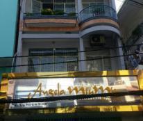 Bán nhà mặt tiền Sao Mai, P7, Tân Bình