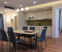 Cho thuê căn hộ tại Ngọc Khánh Plaza –đối diện đài truyền hình VN, 115m2, 2PN giá 15tr/th