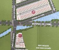 Chính chủ bán nền A-16 KDC Verde Phú Hữu, chỉ 23,8tr/m2 có VAT