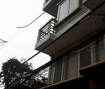 Bán nhà Khương Trung - Thanh Xuân 30m2, 5 tầng, ngõ ba gác qua thẳng tắp, giá chỉ 2,2 tỷ