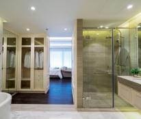 Cho thuê căn hộ cao cấp Vinhome Ba Son, Golden View, Quận 1, Tp. HCM, diện tích 100m2. Giá 54 tr/th