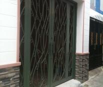 Bán gấp nhà HXH đường Đại Nghĩa, phường 6, Tân Bình