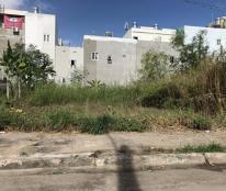 Bán đất 4.7x15.6m mặt tiền đường 20m Aribank Nhà Bè
