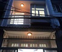 Bán nhà kiểu biệt thự mini 55m2, Tân Bình, giá 8,8 tỷ, HXH