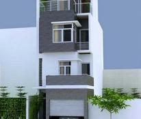 Cần bán gấp nhà đẹp 2 tầng đẹp mặt tiền Hàn Thuyên, Đà Nẵng
