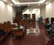 Cho thuê nhà có 6 phòng ngủ khép kin khu Hub, tại TP.Bắc Ninh
