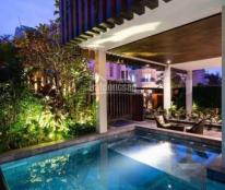 Cho thuê biệt thự siêu VIP Phú Mỹ Hưng, căn góc có hồ bơi, nhà siêu đẹp ngay khu Cảnh Đồi