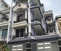 Chính chủ bán Gấp nhà Âu Cơ, Tân Phú 4 lầu, 33m2.