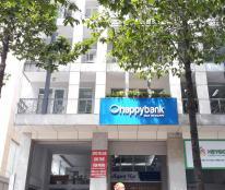 Cho thuê văn phòng mặt phố Nguyễn Công Trứ Q1 25 triệu dt 70m2