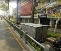 Bán nhà mặt phố tại Đường 3/2, Phường 10, Quận 10, Hồ Chí Minh diện tích 80m2 giá 22 Tỷ