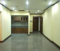 Cho thuê căn hộ Hoàng Anh An Tiến Gold House, 2PN, nhà trống, 7.5 triệu/tháng