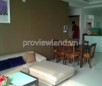 Bán căn penthouse Thảo Điền Pearl, quận 2, 136m2, tầng 10, 3pn