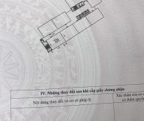 Bán căn hộ chung cư tại KĐT Dương Nội, Hà Đông, Hà Nội, diện tích 86m2, giá 1.35 tỷ