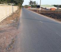 Bán đất tại đường Hương Lộ 12, Long Phước, Long Thành, Đồng Nai, DT 1,365m2, giá 2 triệu/m2