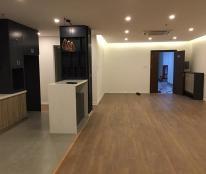 Chính chủ cho thuê gấp căn hộ 15-17 Ngọc Khánh, 160m2, 3PN, đồ cơ bản, 15tr/tháng.LH: 0919863630