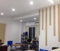 Chính chủ cho thuê văn phòng giá rẻ đường Trần Thái Tông, Q. Cầu Giấy