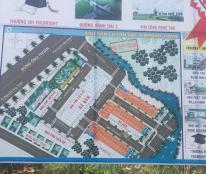 Bán nhanh 2 nền dự án Diamond Town, P.Phú Hữu, quận 9. Vị trí đẹp, đường lớn 10m