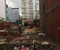 Bán 2 lô đất nền liền kề HXH đường Quang Trung phường 14, quận Gò Vấp, 4x13m, 3 tỷ/ lô