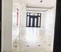 Cho thuê văn phòng full nội thất 60m2 khu vực Văn Miếu quận Đống Đa