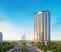 Chính chủ bán gấp căn 33m2, tầng cao, view hồ Tây dự án D'eldorado Phú Thượng