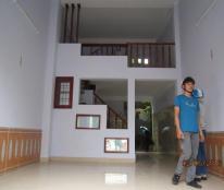 Bán nhà 1 trệt 1 lửng, hẻm 387, đường Bình Thành, 5x9m, 2PN, giá 1.52 tỷ