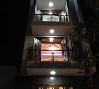 Bán nhà mặt tiền Lê Thị Hồng Gấm, Q1 kế bên Eximbank Tower 4X18m 4L giá 43 tỷ