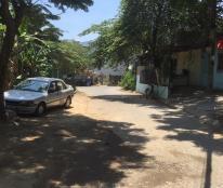 Bán đất chính chủ kiệt Oto đường Nguyễn Văn Huề