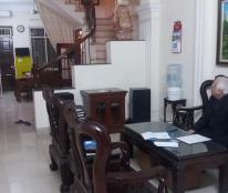 Bán nhà phố Trương Định, Hai Bà Trưng, 72m2, giá 6.2 tỷ, LH 0975230233