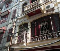 Chính Chủ Bán Nhà Ngõ Trần Quốc Hoàn, Cầu Giấy 56m2, 5T Cho Thuê Tốt 0943.563.151