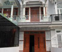 Bán nhà phố MT An Dương Vương, Q6, 3.7x13, sổ hồng riêng