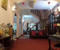 Bán nhà phố Đào Tấn, quận Ba Đình, Kinh doanh, S42m2, giá 7.9 tỷ