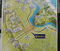 Sở hữu liền tay đất nền tại dự án hot nhất hiện nay Sentosa Riverside 2, kề bên sông Cổ Cò
