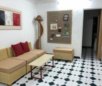 Bán căn hộ tập thể tầng 4 khu Bắc Thành Công, Ba Đình