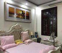 Bán Nhà Thuỵ Khuê 38m2x5T Giá 5.35 Tỷ, Lô Góc, Mới, Ở Luôn.