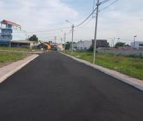 Bán đất nền KDC Đại Phú, huyện Bình Chánh, giá rẻ bất ngờ