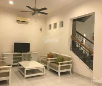Cho thuê gấp biệt thự Hưng Thái, Phú Mỹ Hưng quận 7, nhà đủ nội thất bao đẹp. LH 0919552578