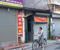 Bán nhà ngõ 564 Nguyễn Văn Cừ 40m2 3 tầng mặt tiền 5m ô tô đỗ cửa giá shock 2.3tỷ