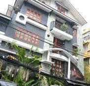 Bán nhà MT Trần Quốc Toản, P. 8, Quận 3. DT: 6.4x17m, 3L, Giá 26 tỷ.